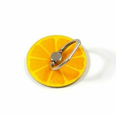 Soporte Ring Stand COOL Naranja