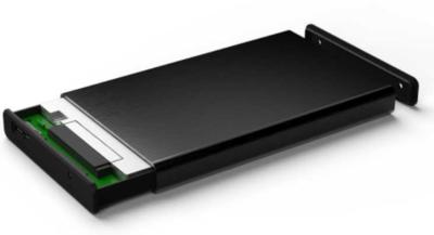 carcasa disco duro HDD 2.5
