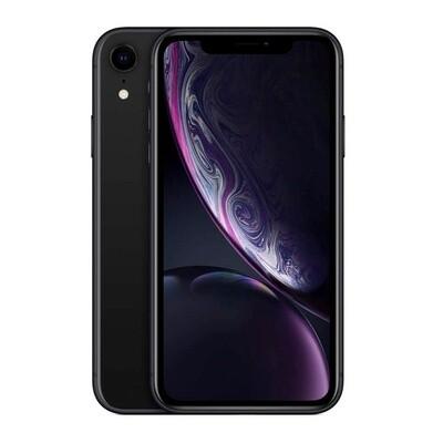 iPhone XR - 128Gb - Negro