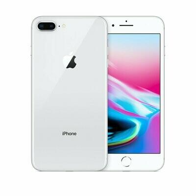 iPhone 8 Plus - 256Gb - Plata