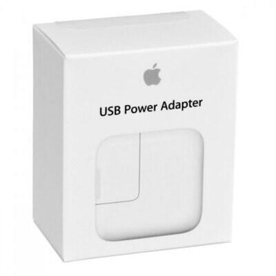 Adaptador de corriente Apple USB (12 W)