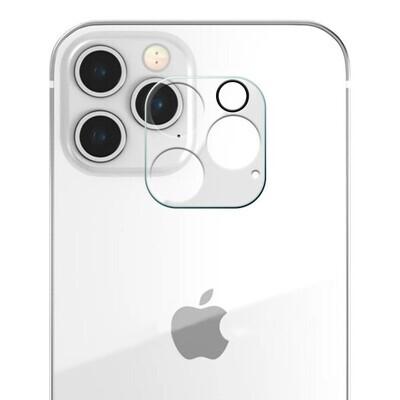 Protector Cámara Trasera iPhone 12 Pro-Cristal Templado