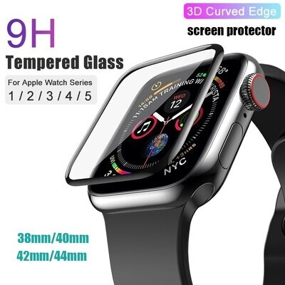 Protector de pantalla Apple Watch- 38mm