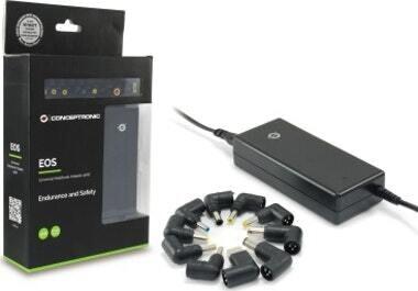 Alimentador Conceptronic Portatil- CNB90