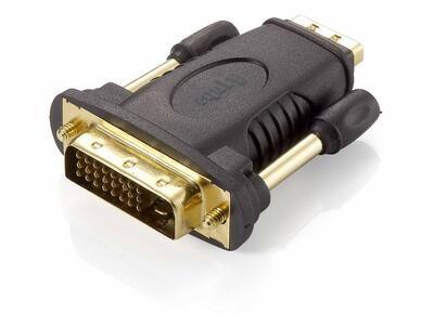 Adaptador HDMI a DVI