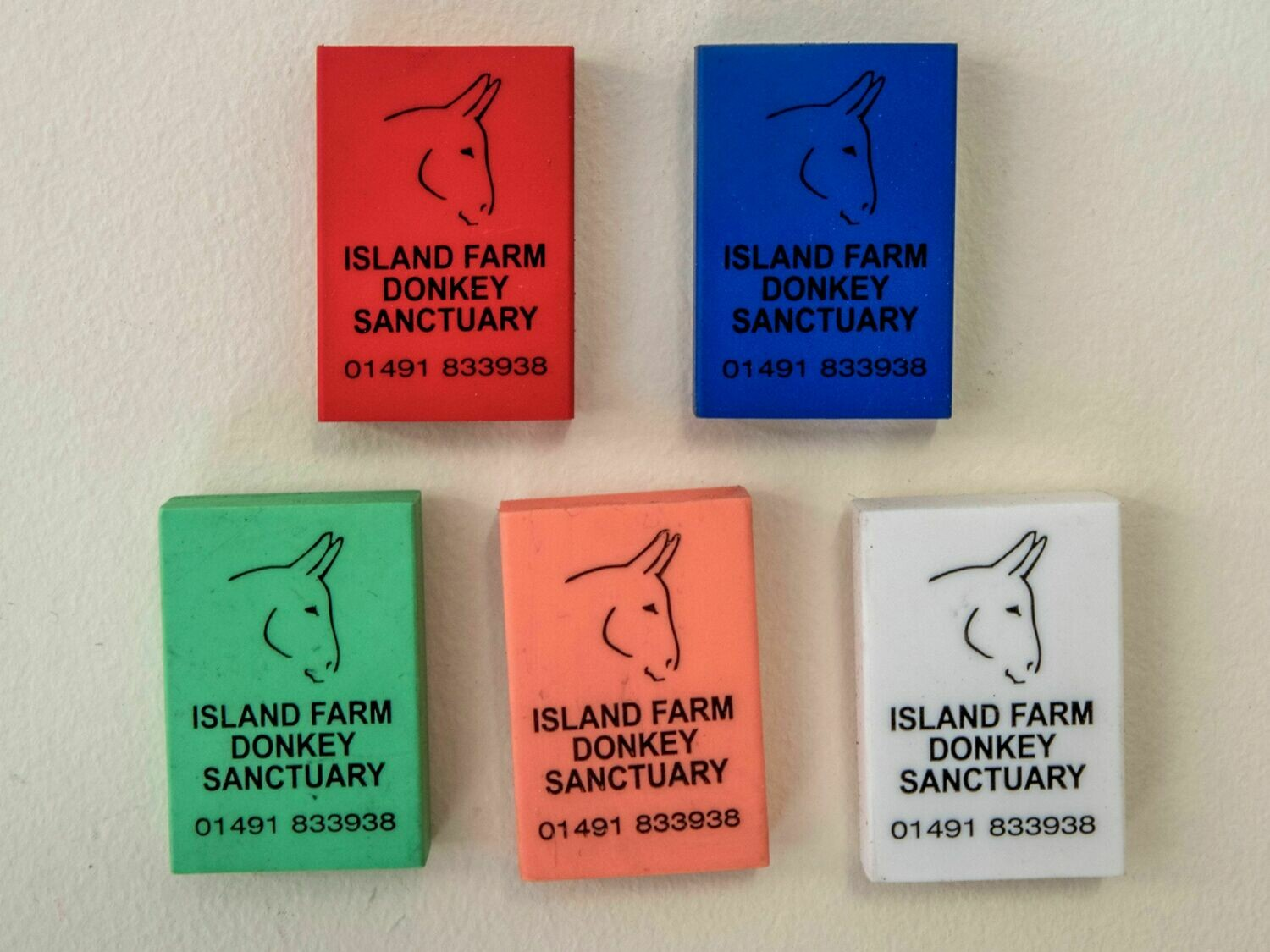 ISLAND FARM RUBBER