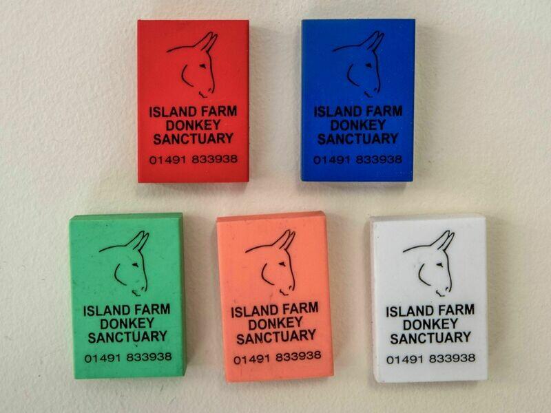 ISLAND FARM RUBBER