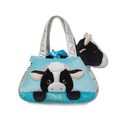 PEEK-A-BOO COW