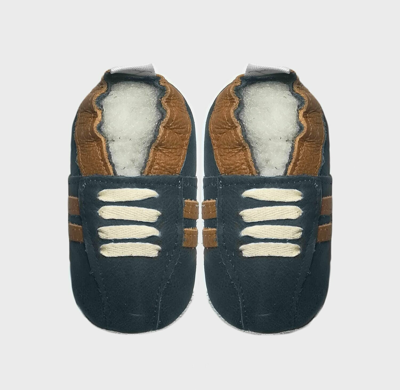Jag Vintage Leather Shoes