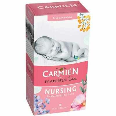 Carmien Nursing Tea