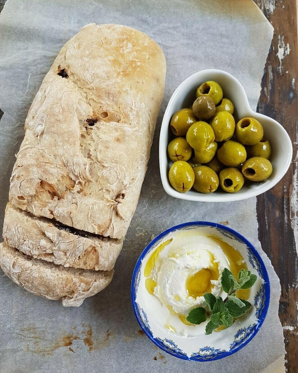 Ciabatta Bread سياباتا (Pack of 6) - Crafting Delices
