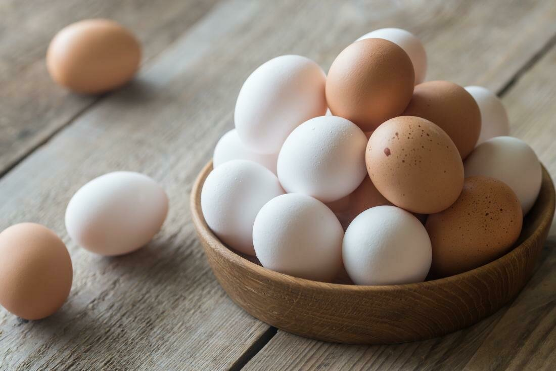 Balade Eggs بيض بلدي (Piece) - Our Selection