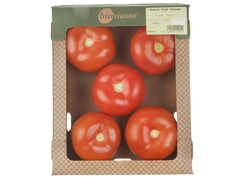 Tomatoes Organic بندورة عضوية (Pack) - Biomass
