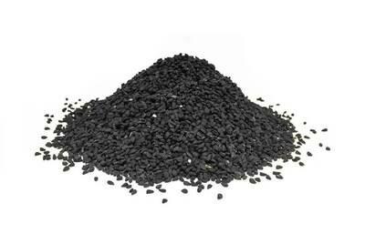 Black Seeds حبة البركة (Bag) - Nature by Marc Beyrouthy