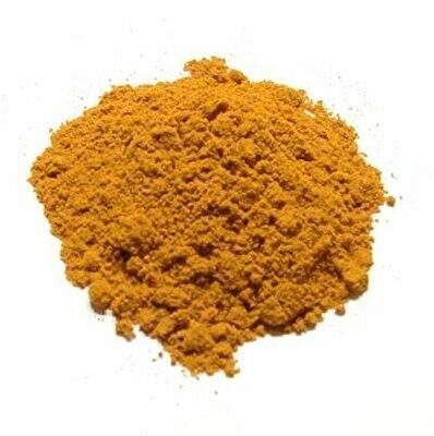 Turmeric Powder (Curcuma longa) (Bag) - Nature by Marc Beyrouthy
