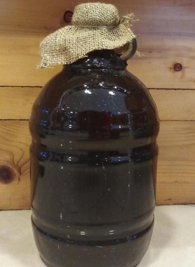 Vinegar خل التفاح (Gallon) - Nature by Marc Beyrouthy