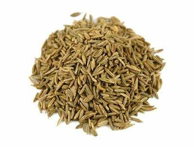 Caraway Seeds بذور الكراوية (Bag) - Nature by Marc Beyrouthy