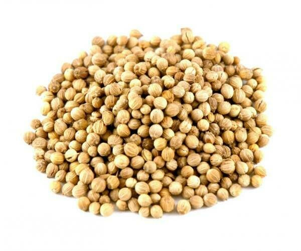 Coriander Seeds كزبرة (Bag) - Nature by Marc Beyrouthy