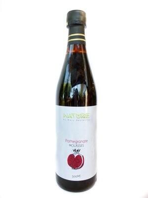 Molasse Pomegranate  دبس الرمان (Bottle) - Nature by Marc Beyrouthy