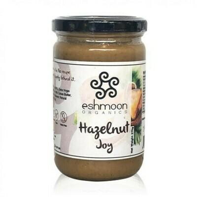 Butter Hazelnut Joy زبدة البندق (Jar) - Eshmoon