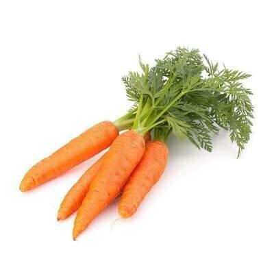 Carrot جزر (Kg) - La Recolte