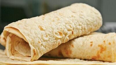 Dough Sajj عجينة صاج (Pack) - Fekra Beytoutiyeh