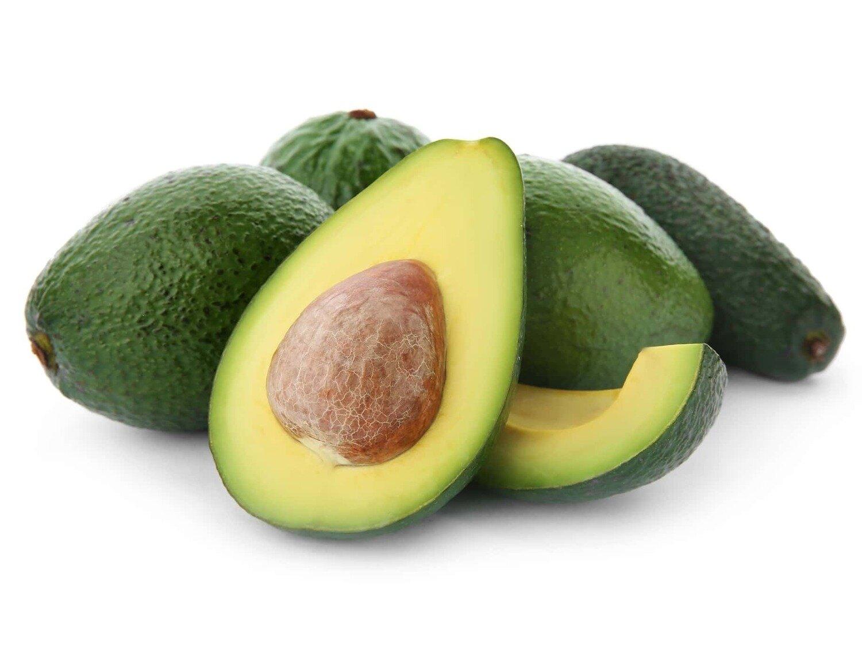 Avocado الأفوكادو (Kg) - The Green Van Permaculture