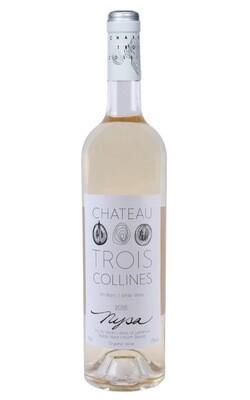 Nysa White Organic Wine (Bottle) - Chateau Trois Collines