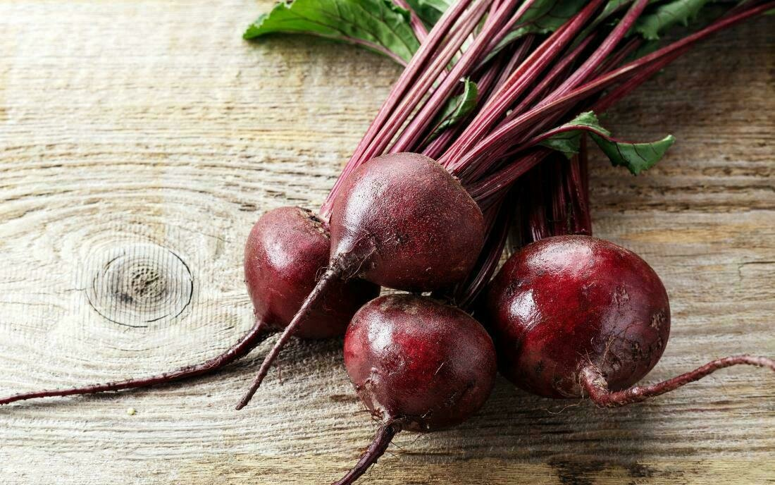 Beetroot جذور الشمندر (Kg) - Our Selection