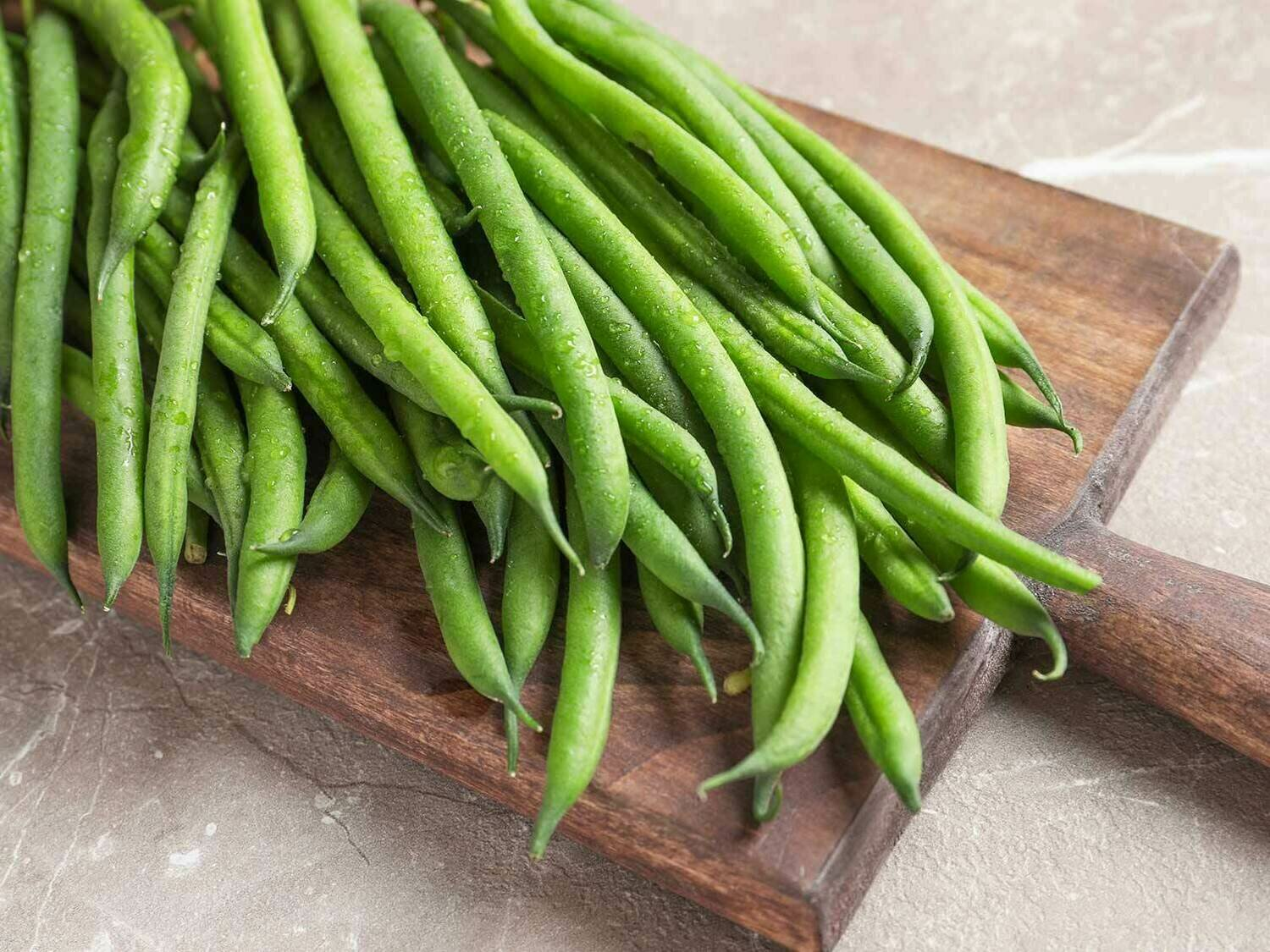 Fine bean لوبيا رفيعة (Kg) - Our Selection
