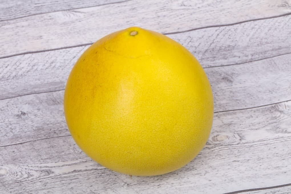 Pomelo بوملي (Kg) - Our Selection