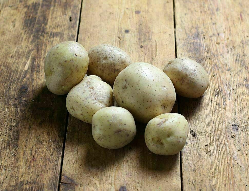 Potato بطاطا (Kg) - Our Selection