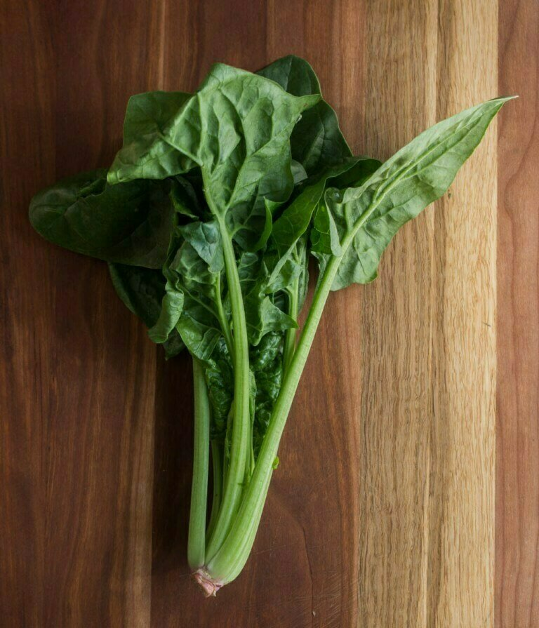 Spinach سبانخ (Kg) - Our Selection