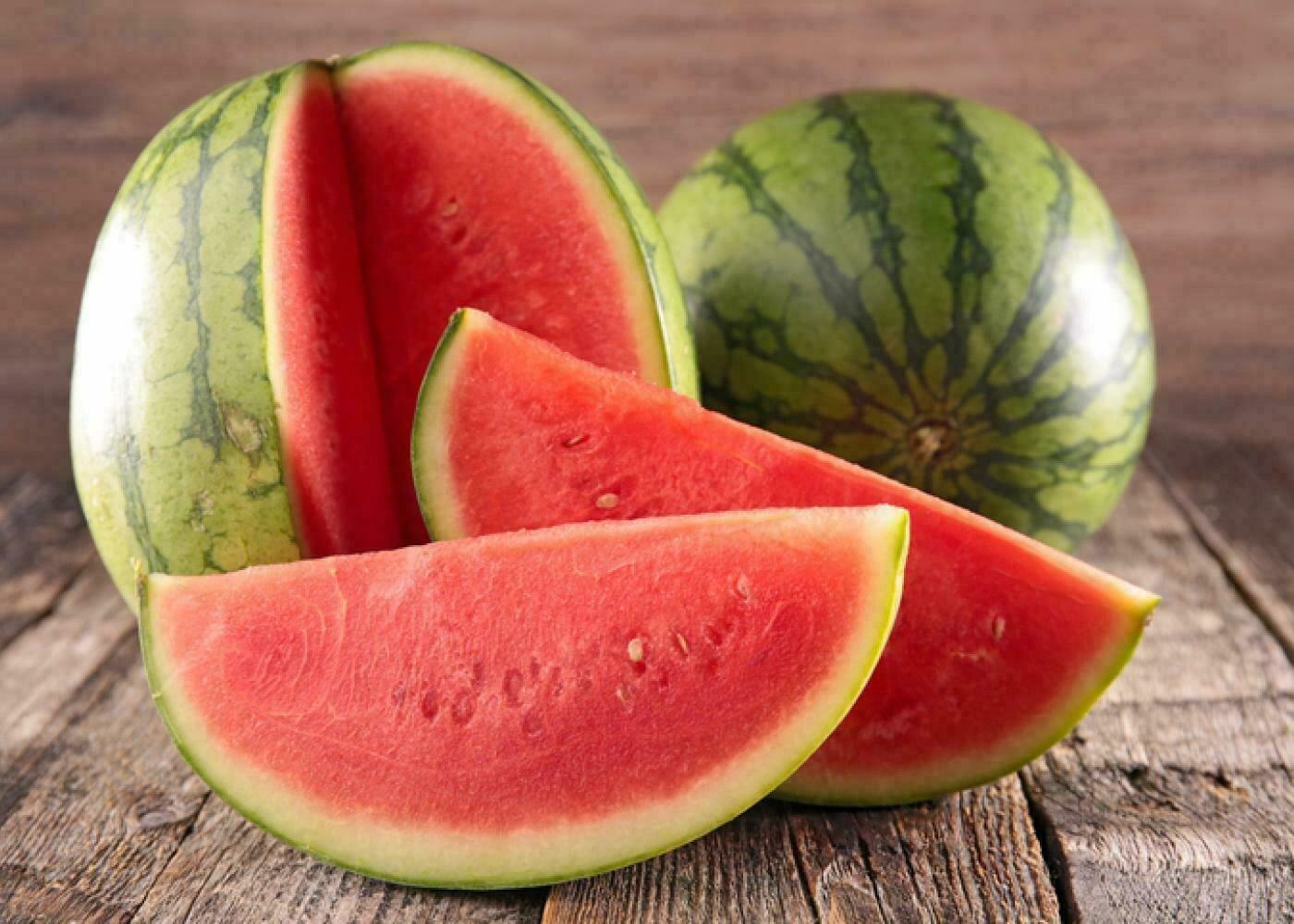 Watermelon بطيخ (Kg) - Our Selection