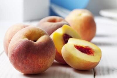 Peach Yellow دراق أصفر (Kg) - Our Selection