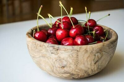 Cherry Red كرز أحمر (Kg) - Our Selection