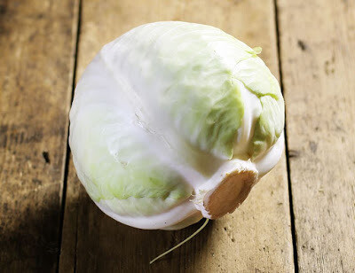 Cabbage White ملفوف أبيض (Kg) - Our Selection