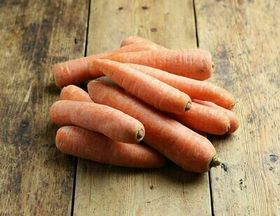Carrot جزر (Kg) - Our Selection