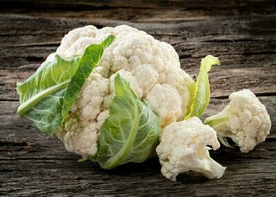 Cauliflower قرنبيط (Kg) - Our Selection