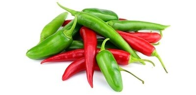 Chili Pepper الفلفل الحار (Kg) - Our Selection