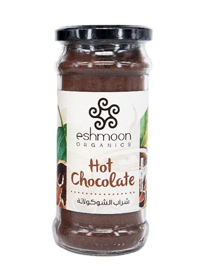 Hot Chocolate مشروب الشوكولاتة الساخنة (Jar) - Eshmoon