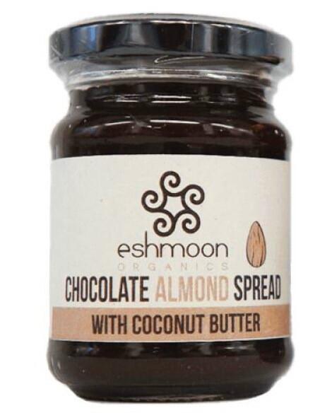 Choco Spreads Almond شوكو كريمة اللوز (Jar) - Eshmoon