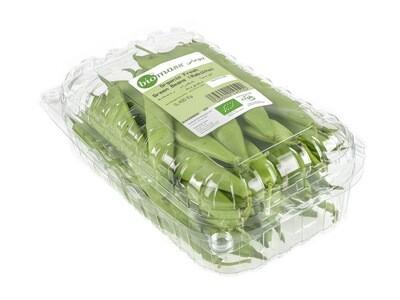Green Beans / Rabikha Organic لوبيا خضراء / ربيخة عضوية (Pack) - Biomass