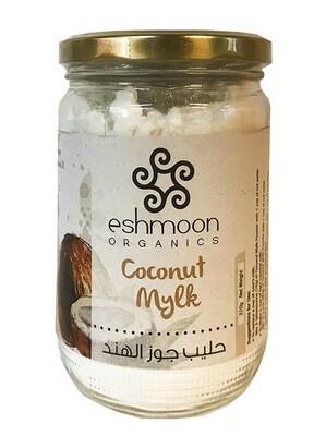 Coconut Milk حليب جوز الهند (Jar) - Eshmoon