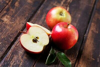 Apple Red التفاح الأحمر (Kg) - Our Selection
