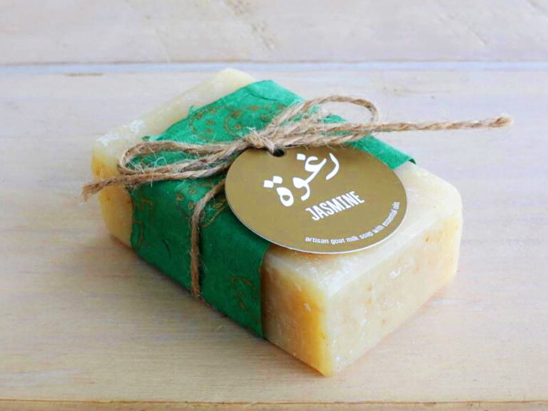 Soap Bar قطعة صابون (Piece) - Raghwé Soap