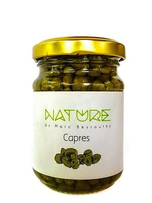 Capres كبار (Jar) - Nature by Marc Beyrouthy
