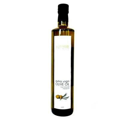 Olive Oil Extra Virgin زيت الزيتون البكر الاكسترا (Bottle) - Nature by Marc Beyrouthy