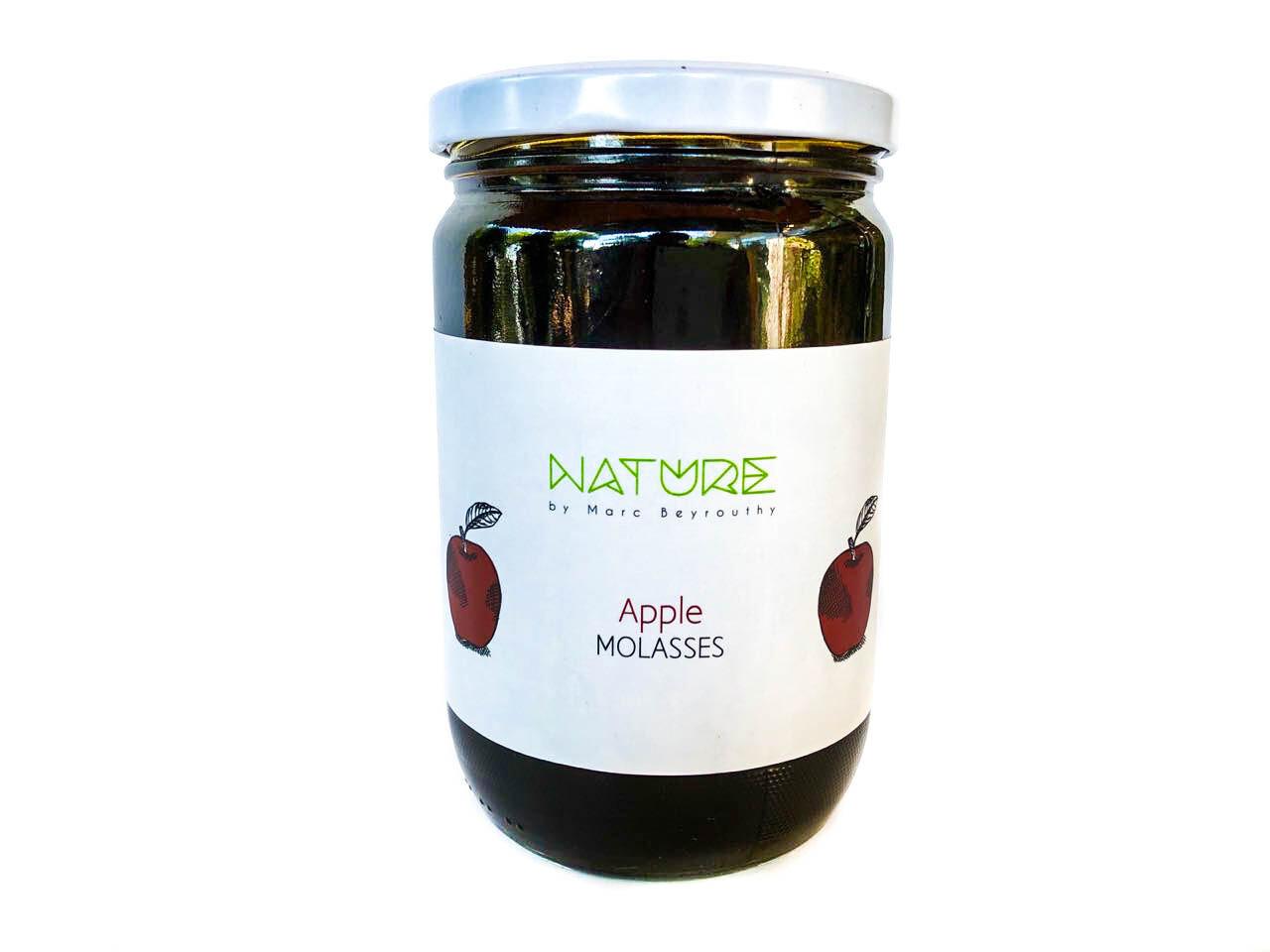 Molasse Apple دبس التفاح (Jar) - Nature by Marc Beyrouthy