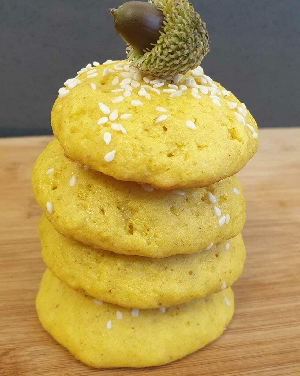 Cookies Sfouf كوكيز الصفوف (Box) - Bon Appetit